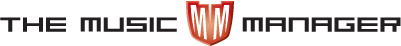 MusicManager.info Logo